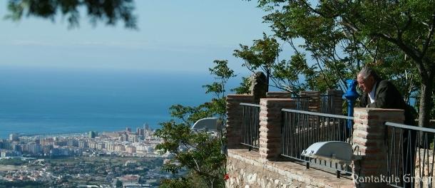 Vuokraa asunto espanjasta kuukaudeksi